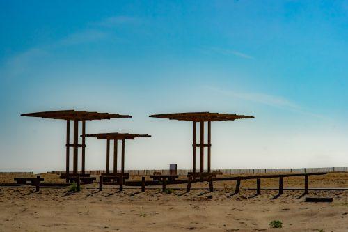 Beach Shades, Portugal